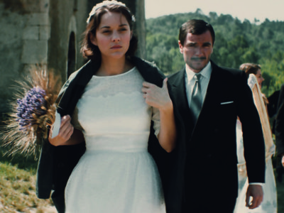 'From the Land of the Moon', tráiler y cartel del drama protagonizado por Marion Cotillard