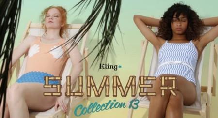 El verano de Kling ya esta aquí: ¡elige tu look favorito!