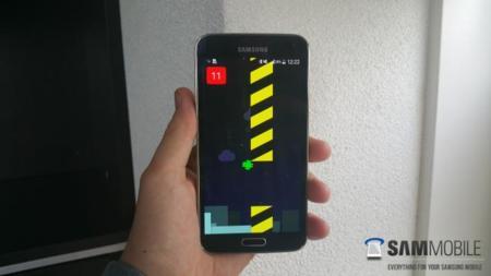 Samsung Galaxy S5, nuevo vídeo de su actualización a Android 5.0 (Lollipop)