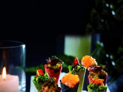 Lidl abre su primer restaurante pop up en Madrid: un menú solidario creado por Sergi Arola