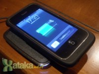 Análisis: Powermat Wireless Charging System para iPhone