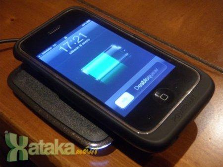 Análisis: Powermat Wireless Charging System para iPhone
