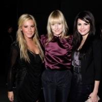Ashley Tisdale, Selena Gomez y todas las invitadas a la fiesta de la Teen Vogue Young