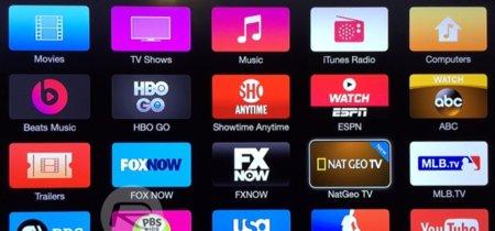 NatGeo TV llega al Apple TV, nuevo canal que suma y sigue
