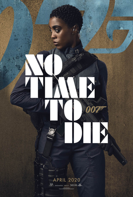 No Time To Die Ver3 Xlg