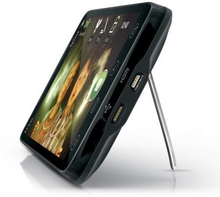 HTC EVO 4G, Android y WiMAX se dan la mano