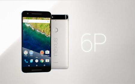 Del Nexus 6 al Nexus 6P: esto es todo lo que ha cambiado por una 'P'