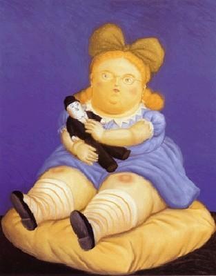 Madres estresadas, hijos obesos