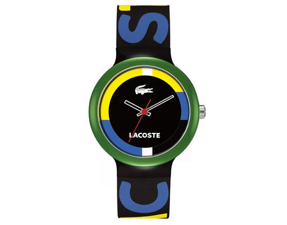 Foto de Enamorado de todos los relojes de Lacoste L!ve (16/22)