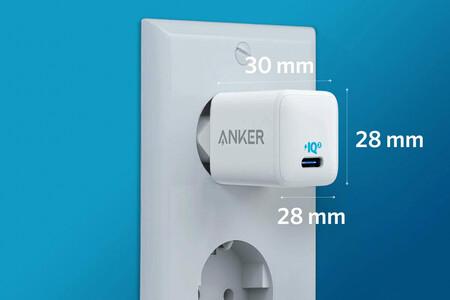 Cargador Nano Anker Usb C 02
