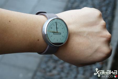 Moto 360 se sumará a Moto Maker, ahora podremos tener nuestro smartwatch personalizado