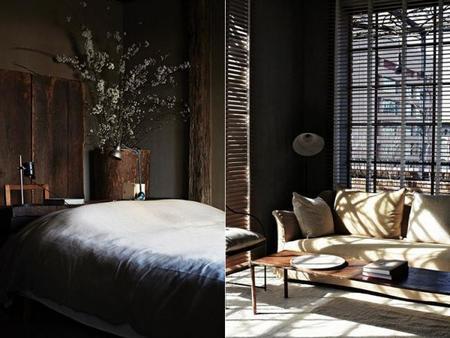 suite del Greenwich Hotel