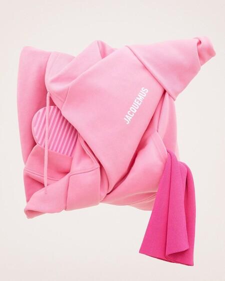 Jacquemus Pink 02