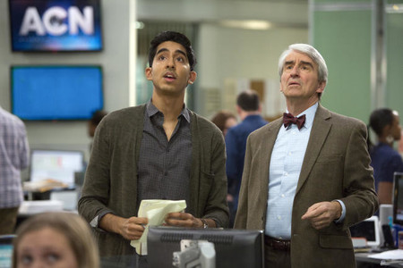 The Newsroom T03 Neal