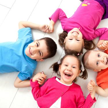 Juguetes recomendados para cada edad: de cinco a seis años