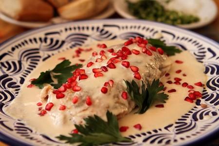 Gastronomia Puebla Alimentos Imperdibles Cocina Poblana Mexico
