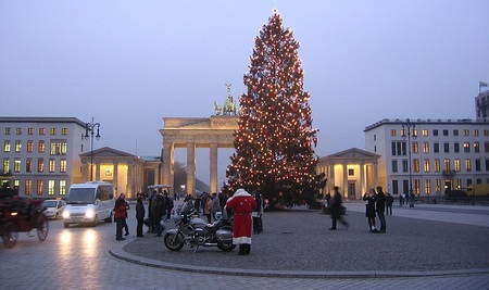 Especial Ahorro Navidad: viajes y escapadas en estas fechas