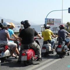 Foto 2 de 10 de la galería los-scooter-en-san-juan en Motorpasion Moto