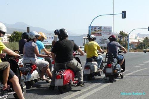 Foto de Los Scooter en San Juan (2/10)