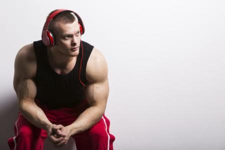 Resultado de imagen de musica gym escuchar
