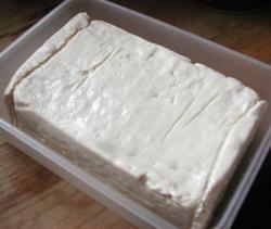 Harina de avena y tofu como alternativa junto al ejercicio contra el colesterol