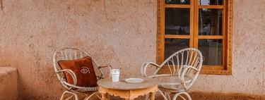 La semana decorativa: colores pastel, materiales orgánicos e inspiración mediterránea para el verano