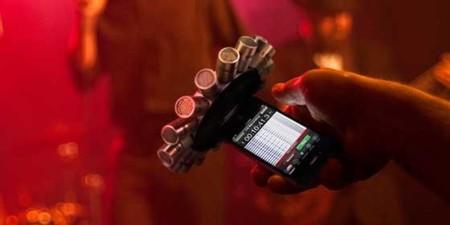 RØDE i16 permite grabar sonido en 360º en dispositivos con iOS [Actualizado: era una broma]