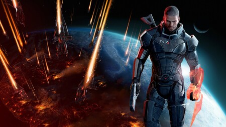 Marte esconde más secretos de los que pensamos: un easter egg de Mass Effect 3 es desvelado nueve años después de su lanzamiento