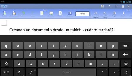 ¿Necesitamos editar documentos ofimáticos en teléfonos y tablets en las empresas?