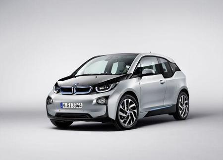 BMW: Profeta en su tierra, cosecha cinco premios en Alemania.