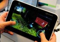 Nvidia enseña su tableta con Tegra 2 y nos gusta lo que vemos