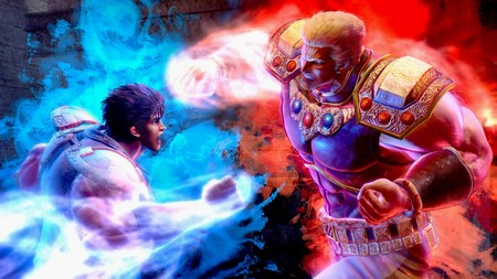 Análisis de Fist of the North Star: Lost Paradise, la fórmula de Yakuza al servicio de la ultraviolencia