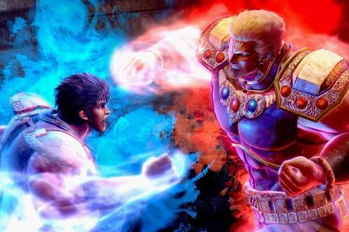 Análisis de Fist of the North Star: Lost Paradise, la fórmula de Yakuza al servicio de la ultraviolencia