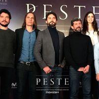 Movistar+ responde a Netflix y HBO: estrenarán cuatro series propias en 2017 y diez en 2018