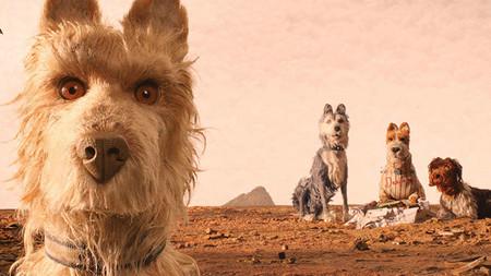 'Isla de Perros' ya es la película más vista en la Cineteca Nacional de México; estas son las otras nueve