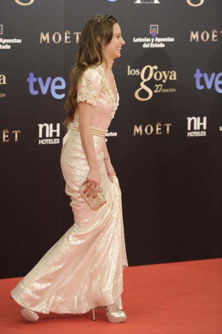 Jenner Sandalias Goya 2013