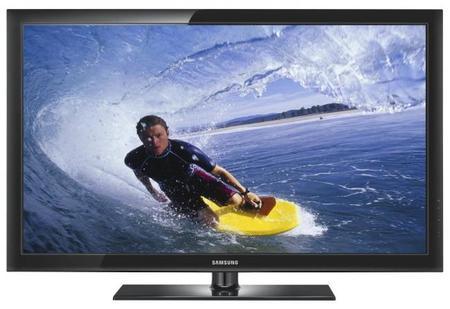 Samsung se aleja de la producción de paneles Plasma, su muerte es inminente
