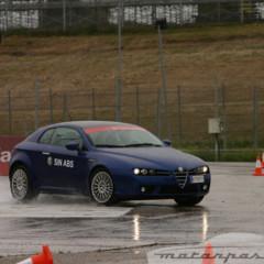 Foto 7 de 40 de la galería alfa-romeo-driving-experience-2008-jarama en Motorpasión