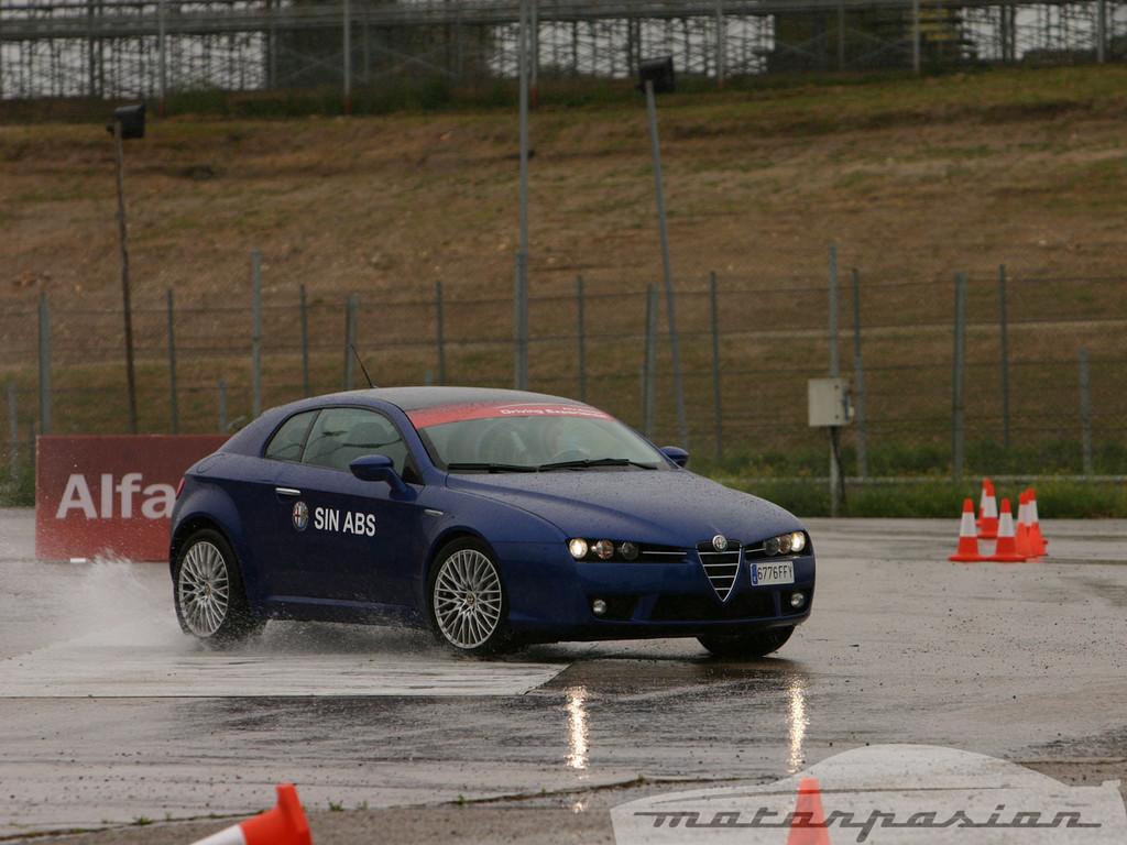 Foto de Alfa Romeo Driving Experience 2008 (Jarama) (7/40)