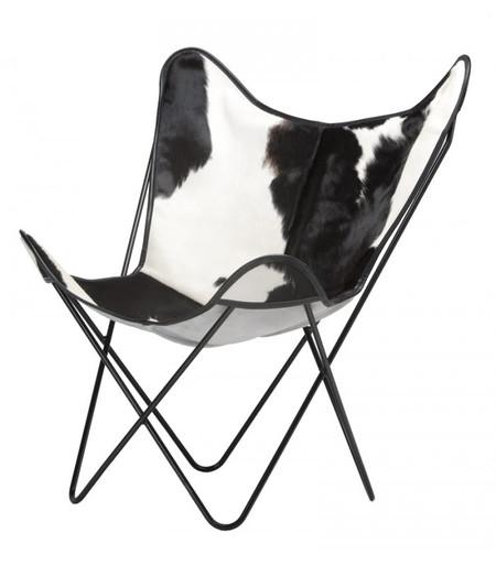 Butterfly Chair, el icono del diseño que sigue levantando pasiones