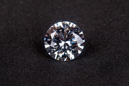 Un diamante de 4.000 km de diámetro (no) es para toda la vida