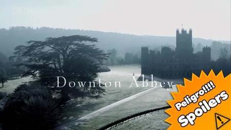 La Navidad da nuevo impulso a 'Downton Abbey'