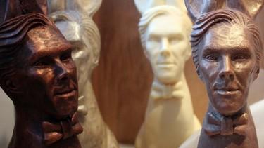 Llega el Cumberbunny: un conejo de Pascua con el rostro de Benedict Cumberbatch