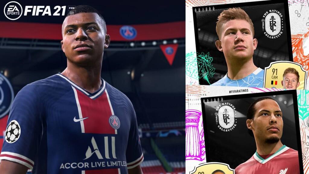 EA reconoce que los packs de previsualización antes de comprar de FIFA Ultimate Team han sido