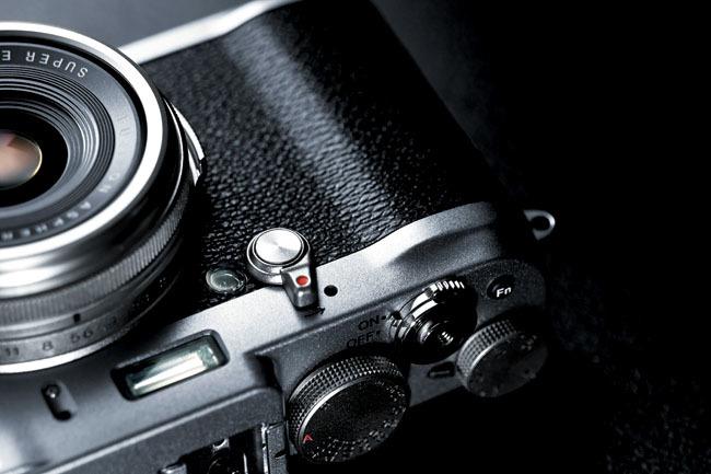 Foto de Fujifilm X100S (6/10)