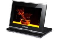 Samsung SPF-800P, un marco digital con pantalla de calidad