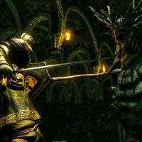 El nuevo spot de Dark Souls: Remastered para Switch muestra la frustración de morir mil veces... ahora en modo portátil