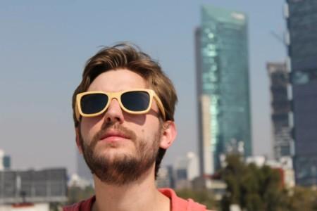Koko: Gafas de sol mexicanas que cuidan el ambiente con estilo