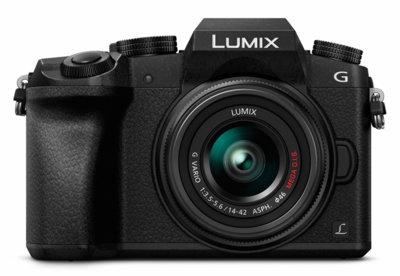 Panasonic Lumix G7, todos los detalles acerca de la sin espejo Micro Cuatro Tercios con grabación de vídeo 4K