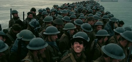 Taquilla: Nolan triunfa con 'Dunkerque', Besson se hunde con 'Valerian'